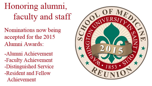 Alumni Awards 2015